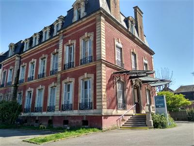 Photo Santé – Médical n°14 à Rouen par Pôle de Thérapeutes - école d'Acupuncture