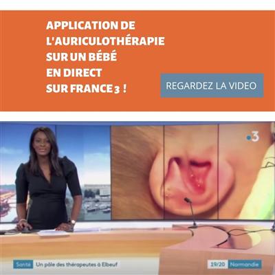 Exemple Santé – Médical n°17 zone Seine Maritime par Pôle de Thérapeutes - école d'Acupuncture