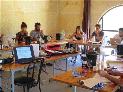 Photo Industrie n°22 à Clermont-l'Hérault par L'école du vin Ludivinum