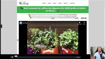 Exemple Digital - Internet n°25 zone Moselle par Business Dynamite
