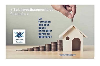 Photo immobilier n°87 dans le département 34 par Jumaka Formation Immobilier